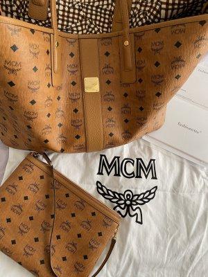 MCM shopper large