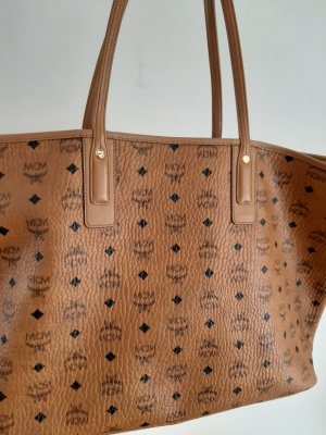 MCM Shopper Large neu / visetos