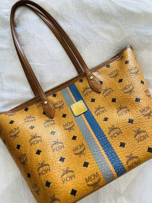 MCM Shopper Tasche