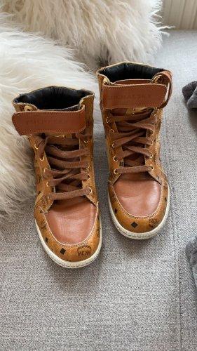 Mcm sneaker high