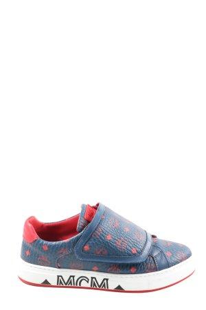 "MCM Sneaker Klettverschluss ""Milano Velcro Sneakers"""