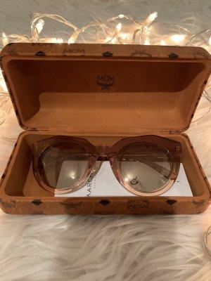MCM Glasses apricot