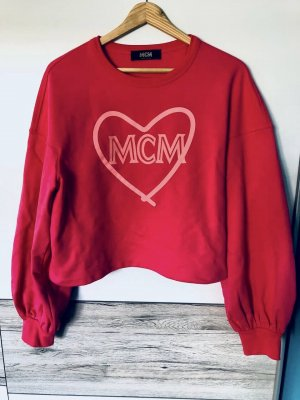 MCM Sweatshirt Valentine