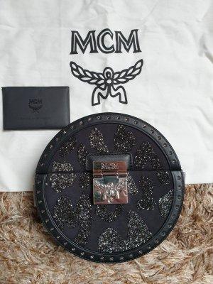 MCM Sac bandoulière multicolore