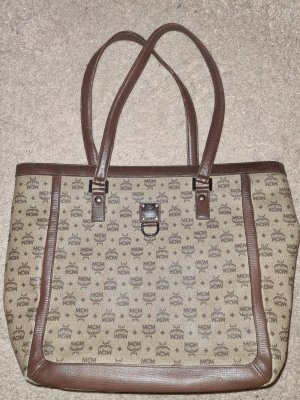 MCM Shoulder Bag brown
