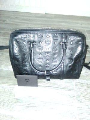 MCM Carry Bag black