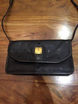 MCM Tasche schwarz