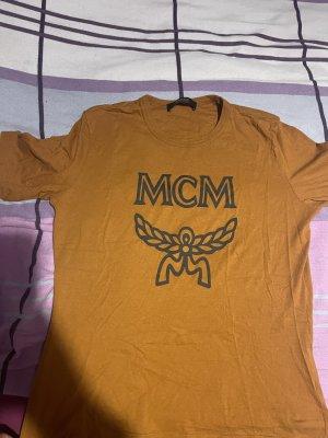 MCM Basic Shirt brown