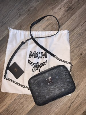 MCM Bandolera negro