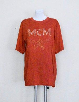 MCM T-Shirt multicolored