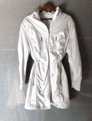 MCM Between-Seasons Jacket white-silver-colored