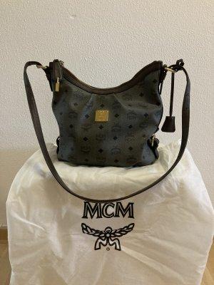 MCM Vintage Umhängetasche