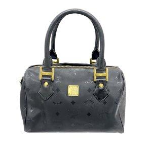 MCM Handbag black nylon