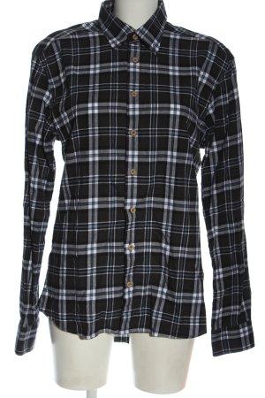 McNeal Camicia da boscaiolo stampa integrale elegante