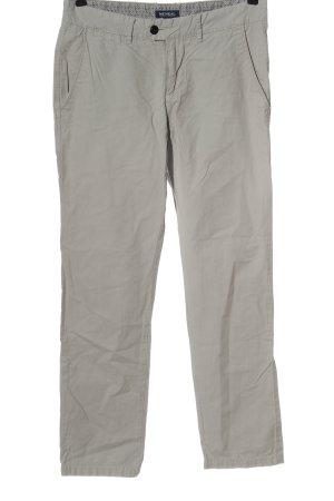 McNeal Pantalone jersey grigio chiaro stile casual