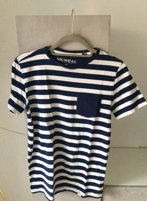 McNeal T-Shirt gestreift S