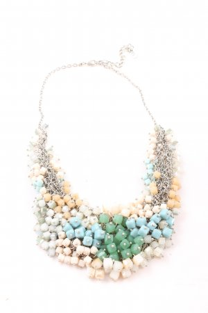 MDL Collier Necklace multicolored Bead ornaments