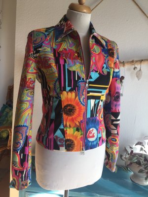 Candy Time by Madison New York Chaqueta tipo blusa multicolor