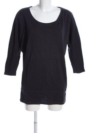 me & i Sweatshirt schwarz Casual-Look