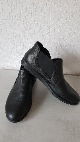 Medicus Stretch laarzen zwart