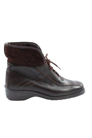 Medicus Botines de invierno marrón look Street-Style