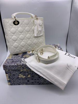 Medium Lady Dior Bag - NEU