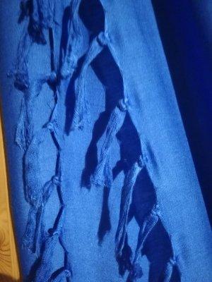 happy size Ropa playera azul-azul aciano