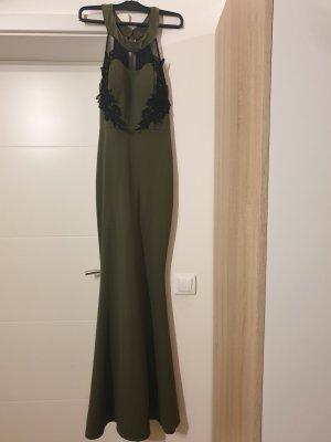 Meerjungfraukleid in Khaki Einheitsgröße