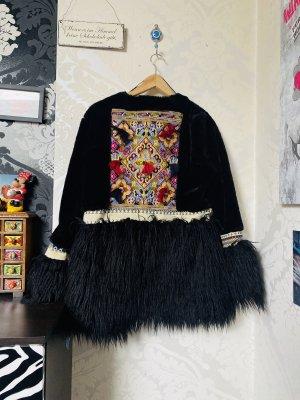 Mega ausgefallene neue Hailys Jscke Hippie Boho Gr L