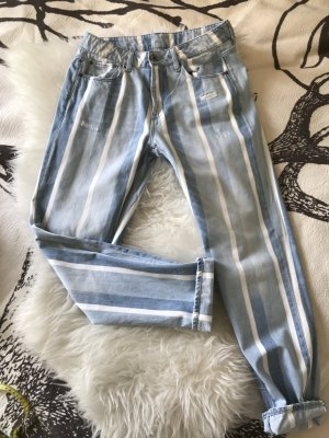 G-Star Boyfriend jeans veelkleurig Katoen