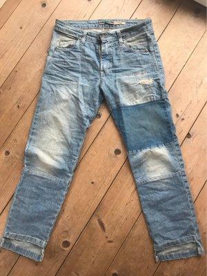 Mega Cola 7/8 Jeans von Please in small