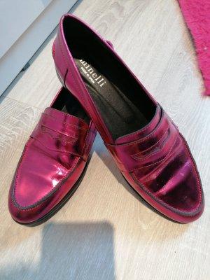 minelli Zapatos formales sin cordones multicolor