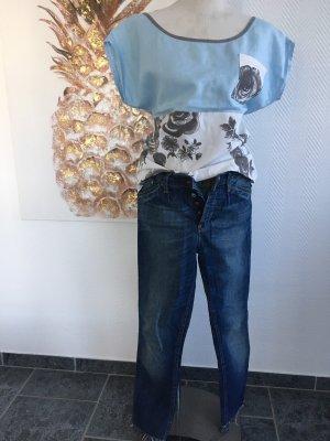 ✨Mega feshe, stylische und UPGECYCELTE Jeans von Campus✨hochwertig