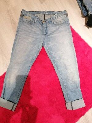Robins Jeans Jeans boyfriend bleu clair