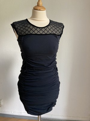 Wolford Tube Dress black nylon