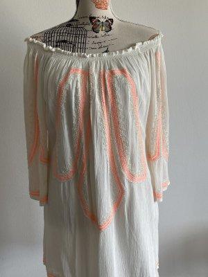 mega Kleid für den Sommer - kann schulterfrei getragen werden