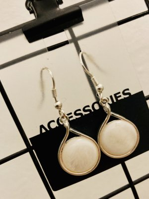 Accessoires Dangle white-natural white