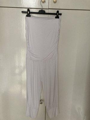 no name Off-The-Shoulder Dress white