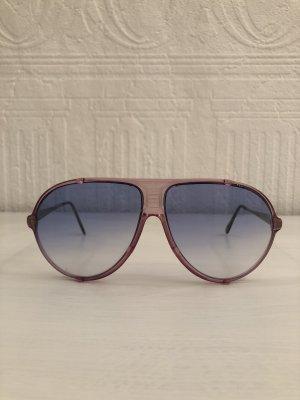 Uvex Gafas Retro color rosa dorado-azul acero