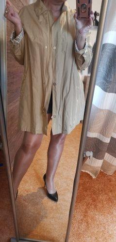 Jobis Impermeabile pesante beige-color cammello