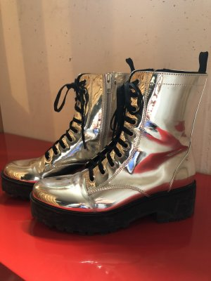 MEGACOOLE Boots - Topzustand!