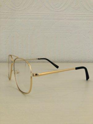 Megacoole Brille von ZARA - neu