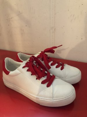 Megacoole Sneaker - nur 1 x getragen!