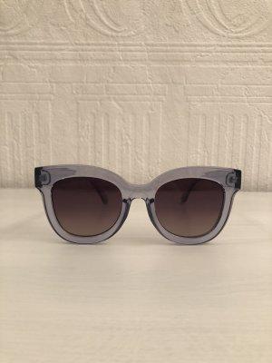 Megacoole Sonnenbrille - wie neu