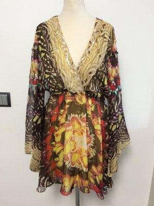 meghan Tunic Dress multicolored