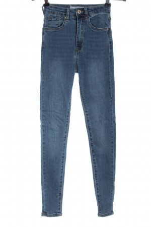 MEGUSTO High Waist Jeans