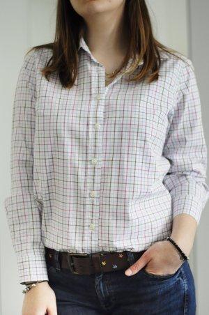 mehrfarbiges Hemd - Gant
