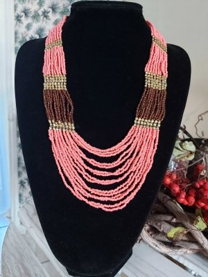 Mehrstrangige Perlenkette *NEU*