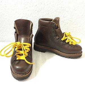 Meindl Bottes à lacets multicolore cuir