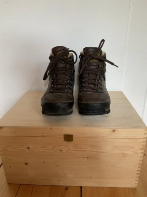 Meindl Lace-up Boots dark brown